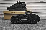 Мужские кроссовки Asics Gel-Kayano Trainer (черные), фото 4