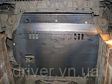 Захист двигуна KIA RIO 2005-2011 МКПП 1.4, 1.6 (двигун+КПП)