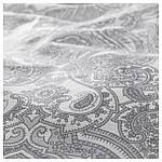 IKEA JATTEVALLMO Комплект постельного белья 150x200/50x60 см (704.061.48), фото 5