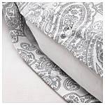IKEA JATTEVALLMO Комплект постельного белья 150x200/50x60 см (704.061.48), фото 6