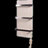 Полотенцесушитель керамический Dimol Standart 07 TR с терморегулятором (кремовый)