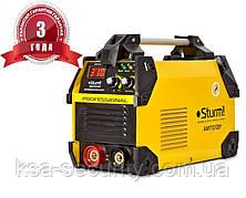 Сварочный инвертор Sturm AW97I310DP Professional, фото 2