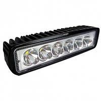 Светодиодная фара Lider LED 18 Вт дальний свет-spot type 07