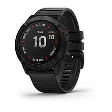 Спортивные часы GARMIN FENIX 6X PRO