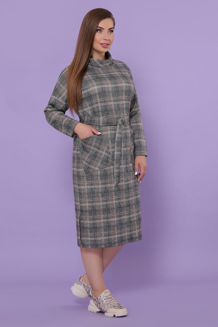 Платье  с 50 по 54размер