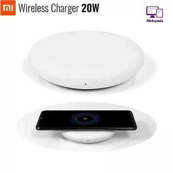 Мощная беспроводная зарядка Xiaomi 20W (MDY-10-EP) , Qi Wireless Charger Ultra Fast
