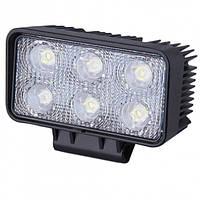 Светодиодная фара Lider LED 18 Вт ближний свет-flood type 09