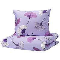IKEA TOVSIPPA Комплект постельного белья 150х200/50х60 см (704.638.03), фото 1