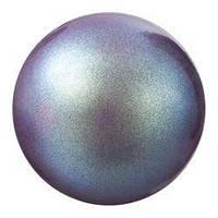 Жемчуг Preciosa (Чехия) Pearlescent 6 мм, Pearlescent Violet