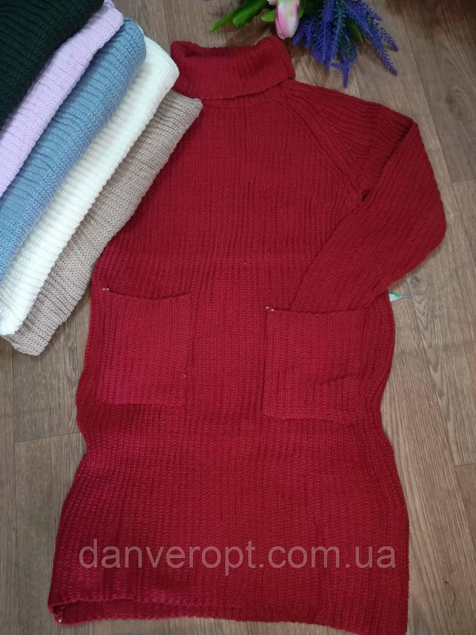 Туника женская стильная размер универсальный 42-46 купить оптом со склада 7км Одесса