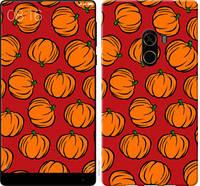 """Чехол на Xiaomi Mi MiX 2 Тыквы """"4554u-1067-25032"""""""