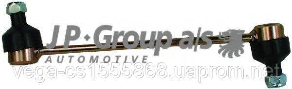 Стойка стабилизатора JP group 1240400700 на Opel Combo / Опель Комбо