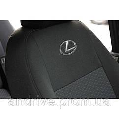 Авточехлы Lexus 460 GX II c 2013 г