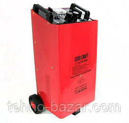 Пуско-зарядное устройство EuroCraft CLASS 460 12/24B Пусковой ток 460А
