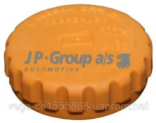 Крышка бачка охлаждающей жидкости JP group 1214800100 на Opel Astra / Опель Астра