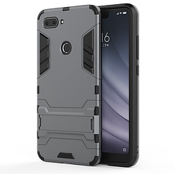 Чехол-подставка для Xiaomi Mi 8 Lite/Youth (Mi 8X) Transformer, ударопрочный