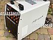 Аргонодуговой сварочный аппарат Луч Профи WSME 250 AC/DC, фото 4