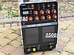 Аргонодуговой сварочный аппарат Луч Профи WSME 250 AC/DC, фото 6