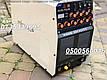Аргонодуговой сварочный аппарат Луч Профи WSME 250 AC/DC, фото 5