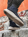 Ботинки - Мужские ботинки зимние на меху, фото 3