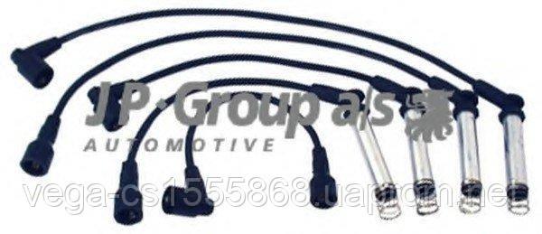 Комплект проводов зажигания JP group 1292001510 на Opel Calibra / Опель Калибра