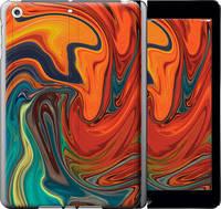 "Чехол на iPad 5 (Air) Абстрактный фон ""4547c-26-25032"""