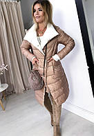 Стильная двухсторонняя куртка Норма