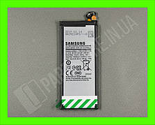Аккумулятор Samsung j730 j7 2017 (EB-BA720ABE) GH43-04688B сервисный оригинал