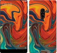 """Чехол на Xiaomi Mi MiX 2 Абстрактный фон """"4547u-1067-25032"""""""
