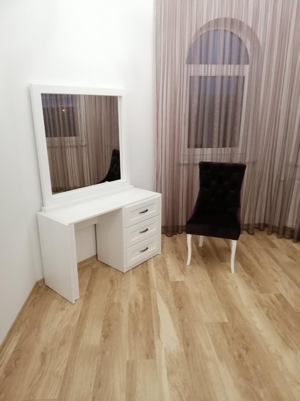 Туалетный столик ВАЛЬС