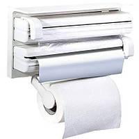 Кухонный диспенсер Triple Paper Dispenser № А55