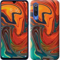 """Чехол на Xiaomi Mi 9 SE Абстрактный фон """"4547u-1674-25032"""""""