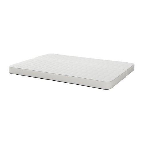 Ikea Nyhamn пенополиуретановый матрас жесткий 140x200 см 503 401 63 Bigl Ua