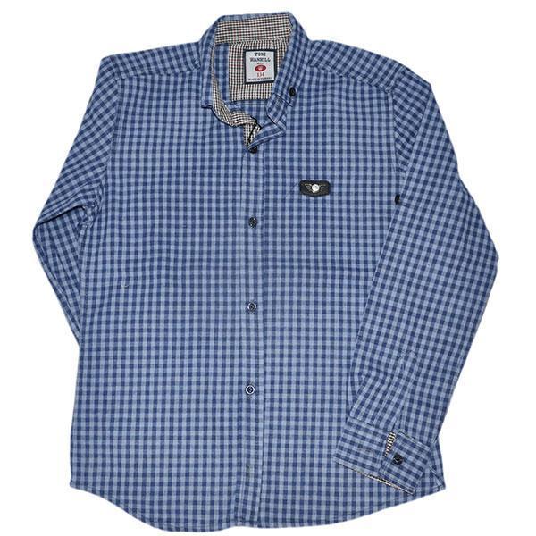 Детская рубашка для  мальчика от 134-146-152 лет(4 ед в уп)