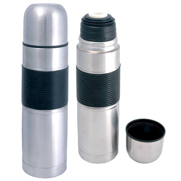 Термос Maestro 0.75 л MR-1630-75 Silver (MR750)