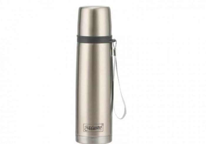 Термос Maestro - 0.5 л MR-1642-50 Silver (ilmtbr)