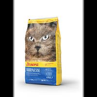 Josera (Йозера) MARINESSE гипоаллергенный беззерновой корм для кошек 2kg