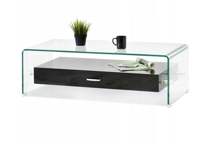 Кофейный столик  OPAL с выдвижными ящиками 4 цвета