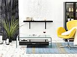 Кофейный столик  OPAL с выдвижными ящиками 4 цвета, фото 3