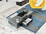 Кофейный столик  OPAL с выдвижными ящиками 4 цвета, фото 4