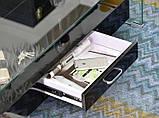 Кофейный столик  OPAL с выдвижными ящиками 4 цвета, фото 6
