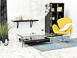 Кофейный столик  OPAL с выдвижными ящиками 4 цвета, фото 7