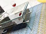 Кофейный столик  OPAL с выдвижными ящиками 4 цвета, фото 8