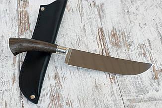 Нож пчак ручной работы, N690, фото 3