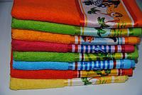 Махровое полотенце Непоседа