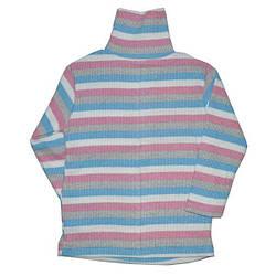 Гольф тёплый, ангора,полосатый, унисекс, 1-4 лет, (4 шт.в уп.) Цвет 1
