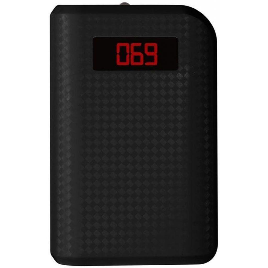 Батарея универсальная Remax Proda Series 10000mAh 2USB-1A&2A black (PPL-11-BLACK)