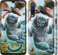 "Чехол на Xiaomi Mi9 Чеширский кот 2 ""3993c-1648-25032"""