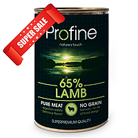 Влажный корм для собак Profine Lamb 400 г