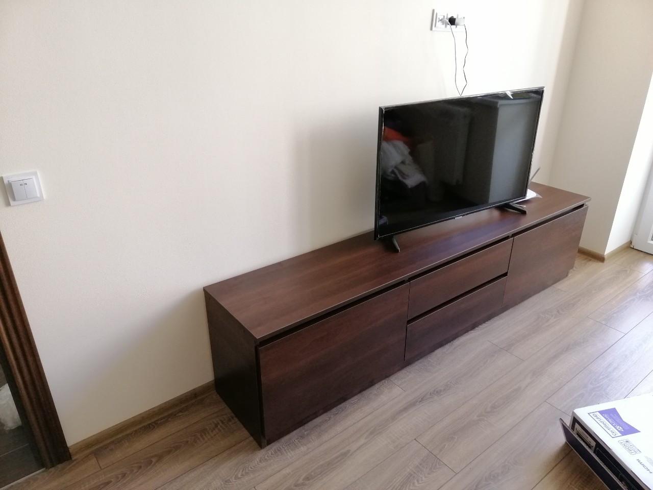 Тумба ТВ из ДСП